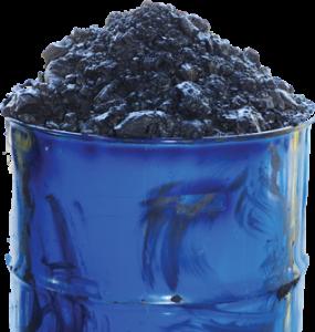 poudres de carbure de tungstène