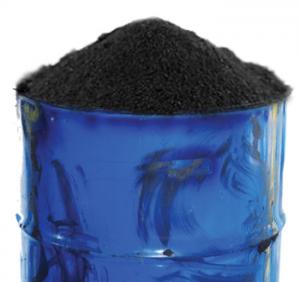 Boues de carbures de tungstène